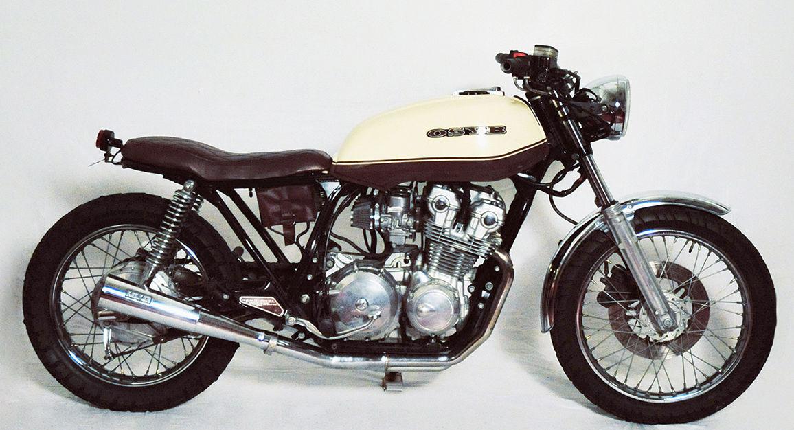 1979 honda cb750k – café racers listed